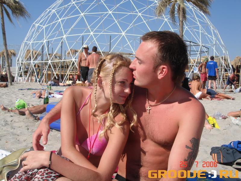 Русское порно в казантипе